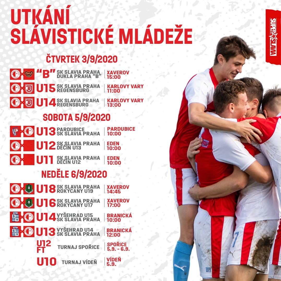Slavia Praha mladež