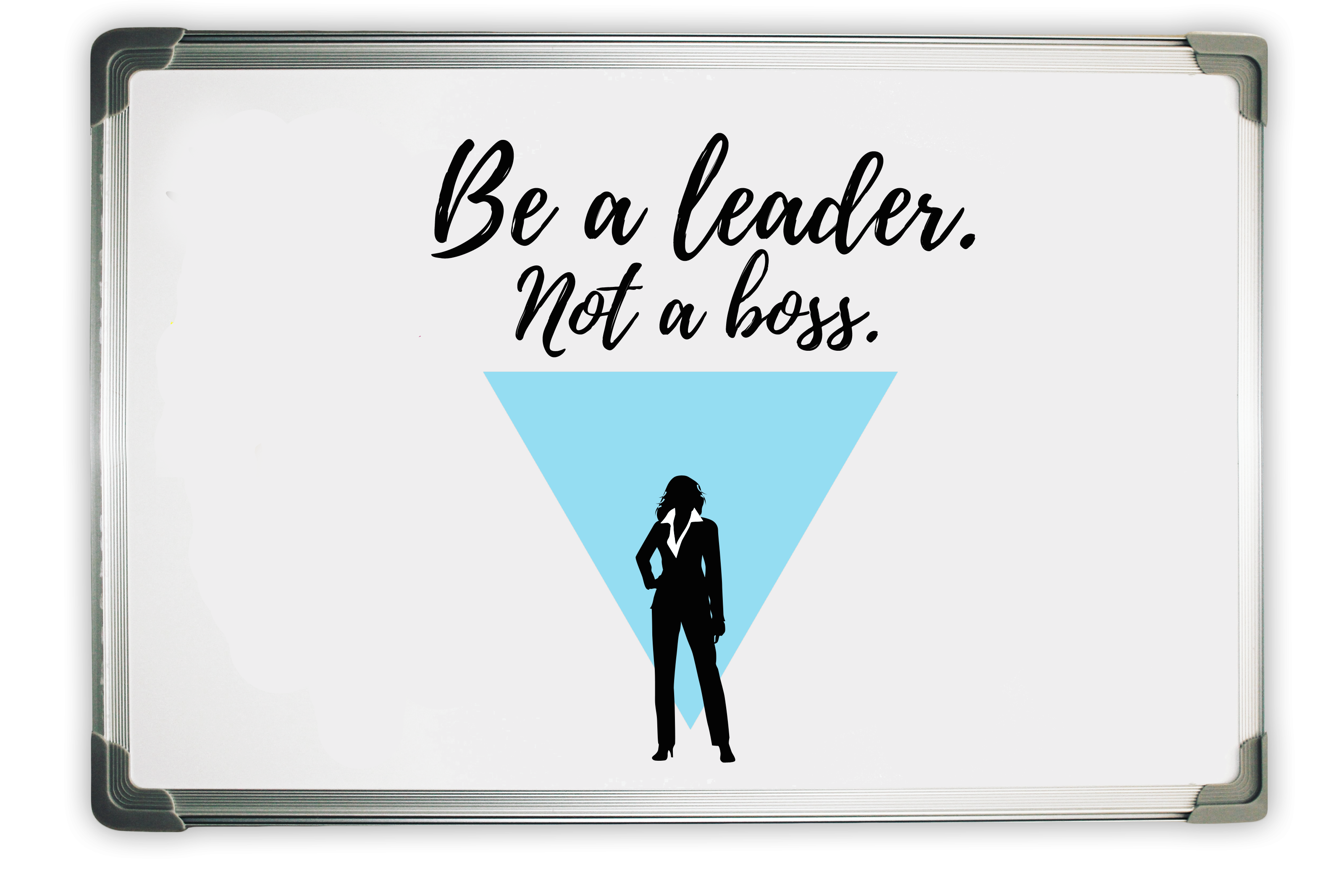 Be a leader jd agency