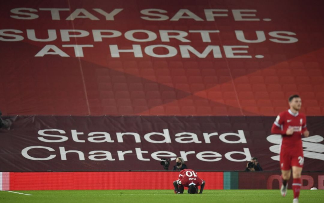 Stay Safe Liverpool