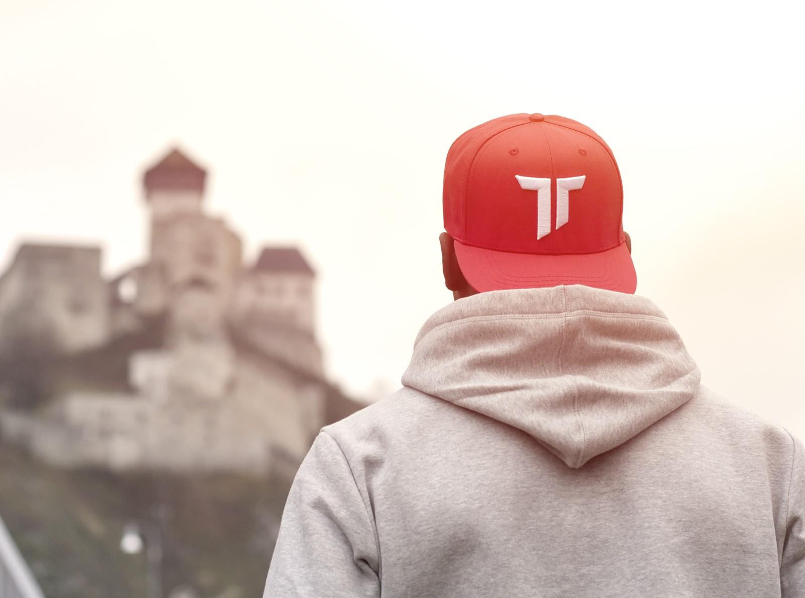 rebranding AS Trenčín