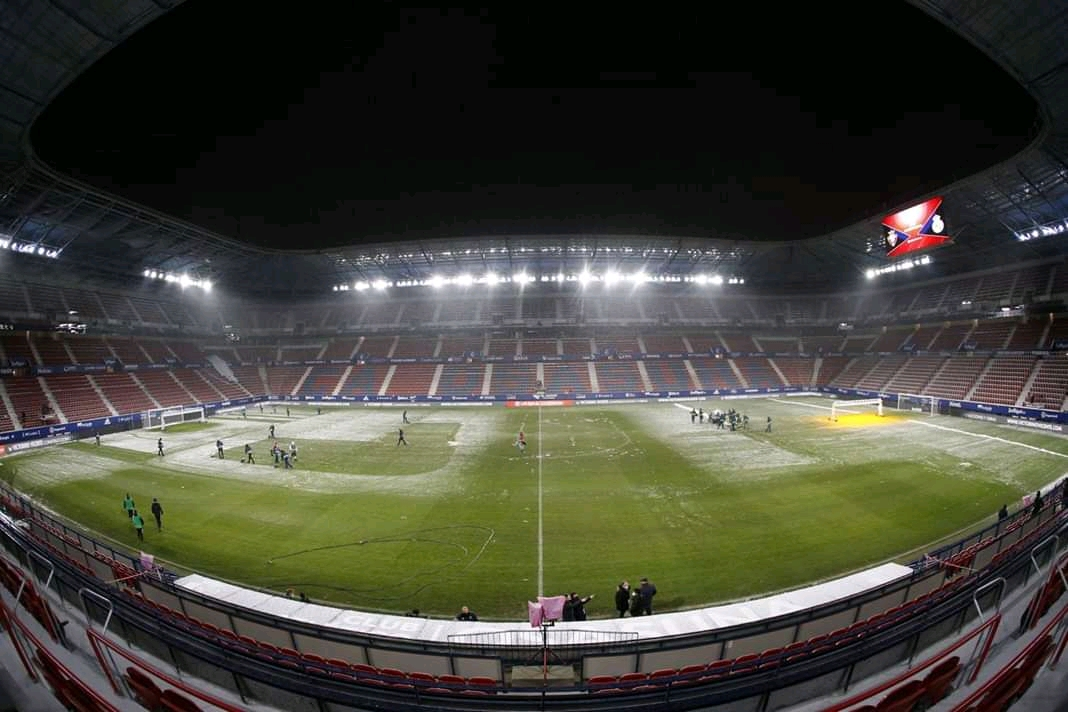 Real Madrid winter 3