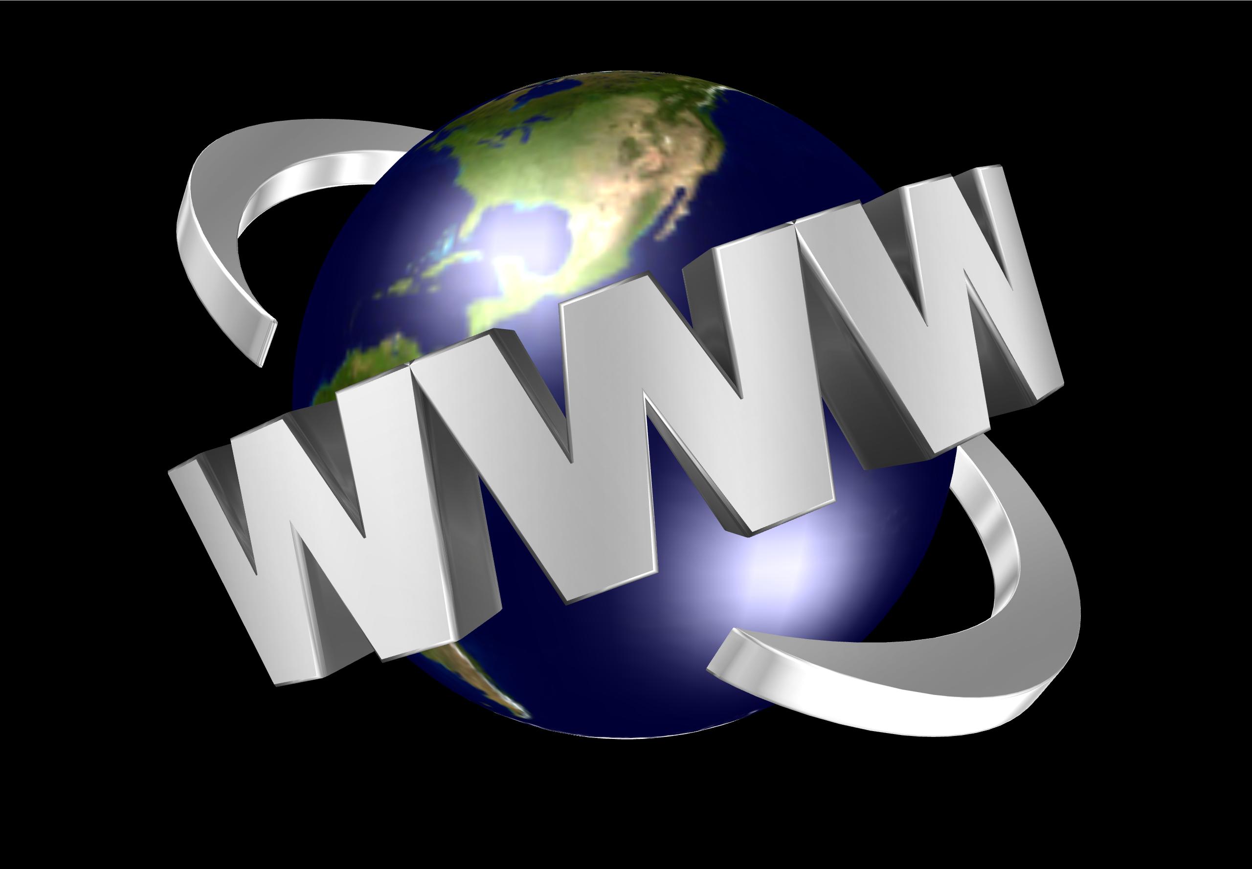 Internetová stránka