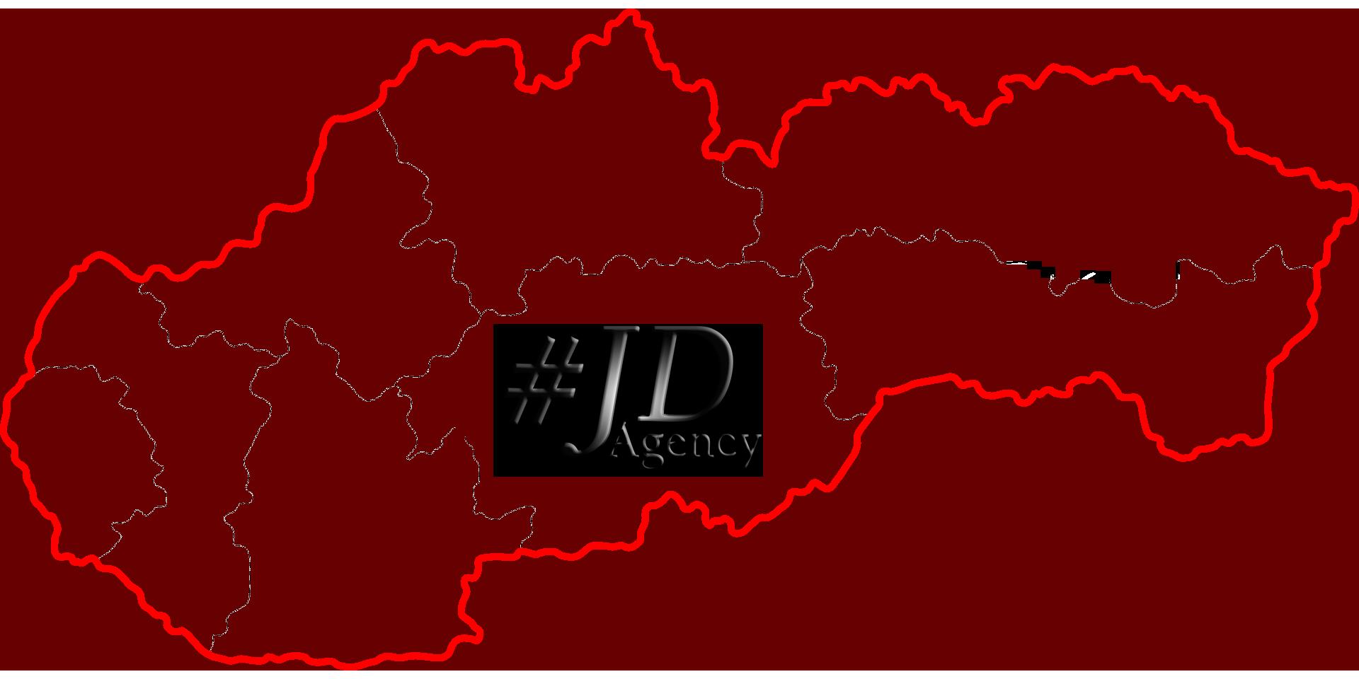 Regionálna podpora JD Agency