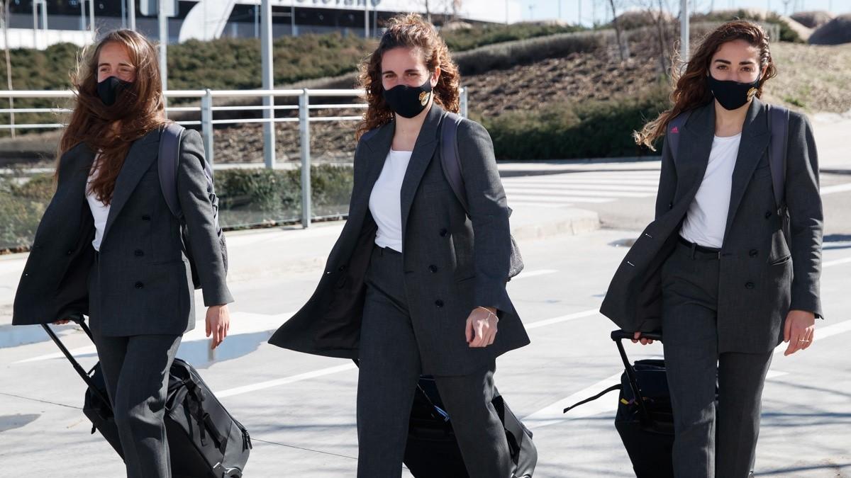 Real Madrid Women