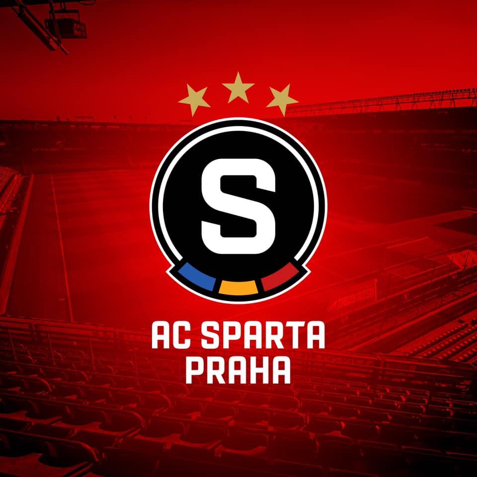 Sparta Praha nové logo