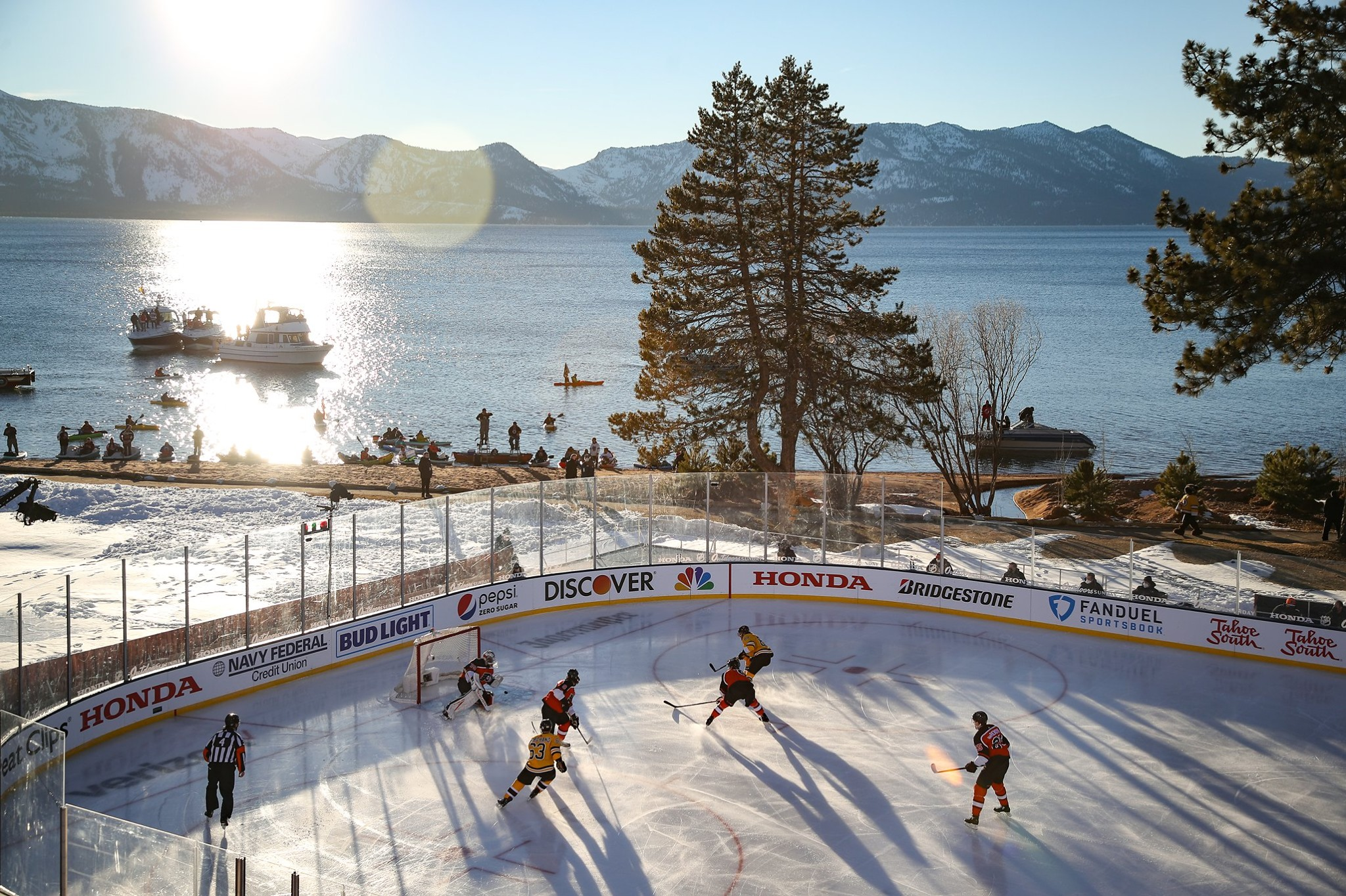 Winter Classic NHL 2021