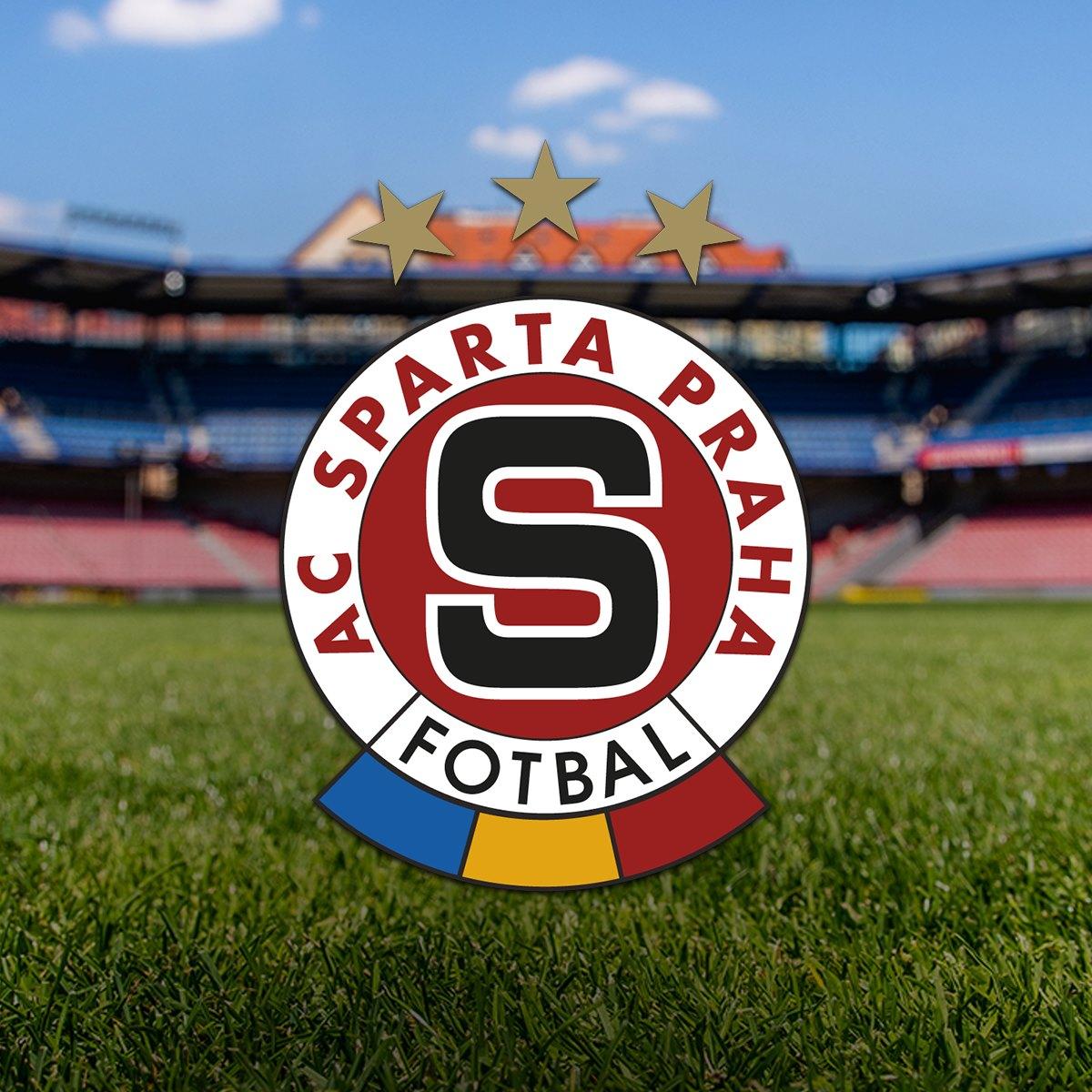 Sparta Praha logo