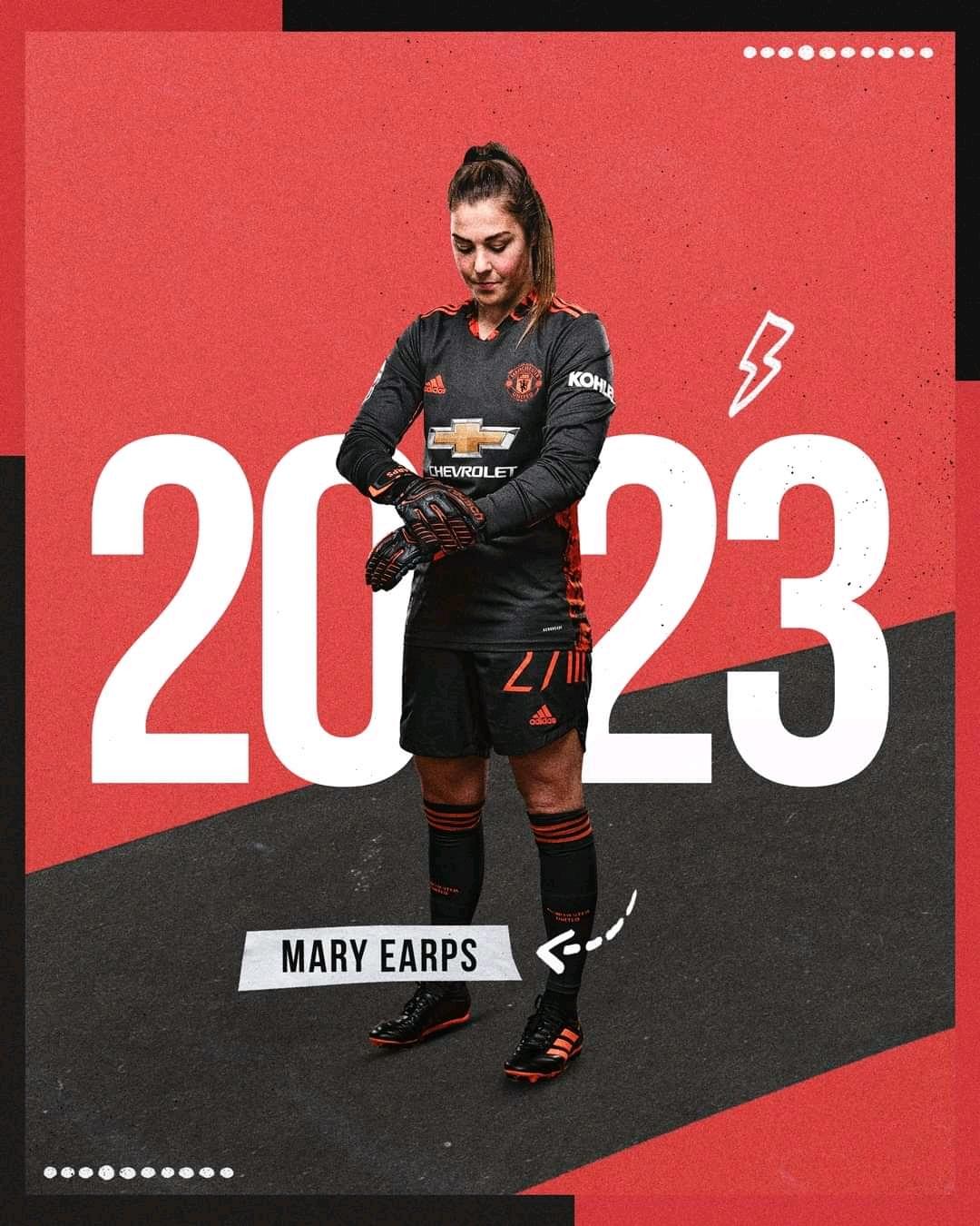 Manchester United Women