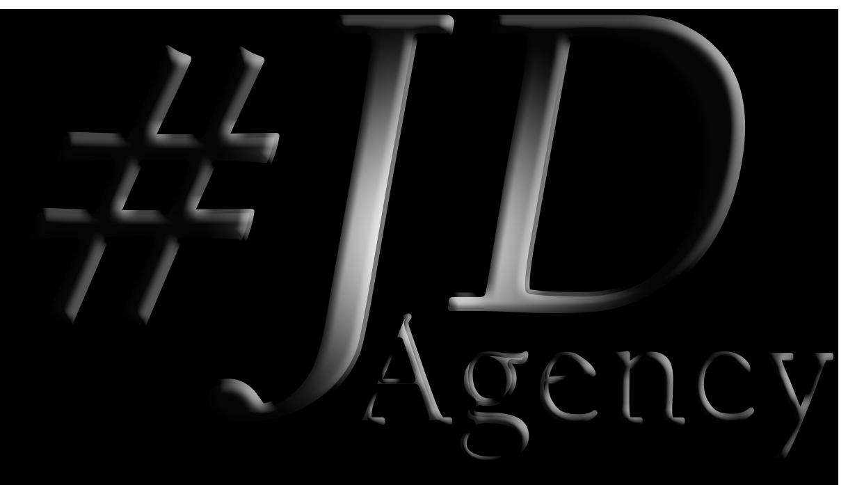 JD Agency obdlžnik