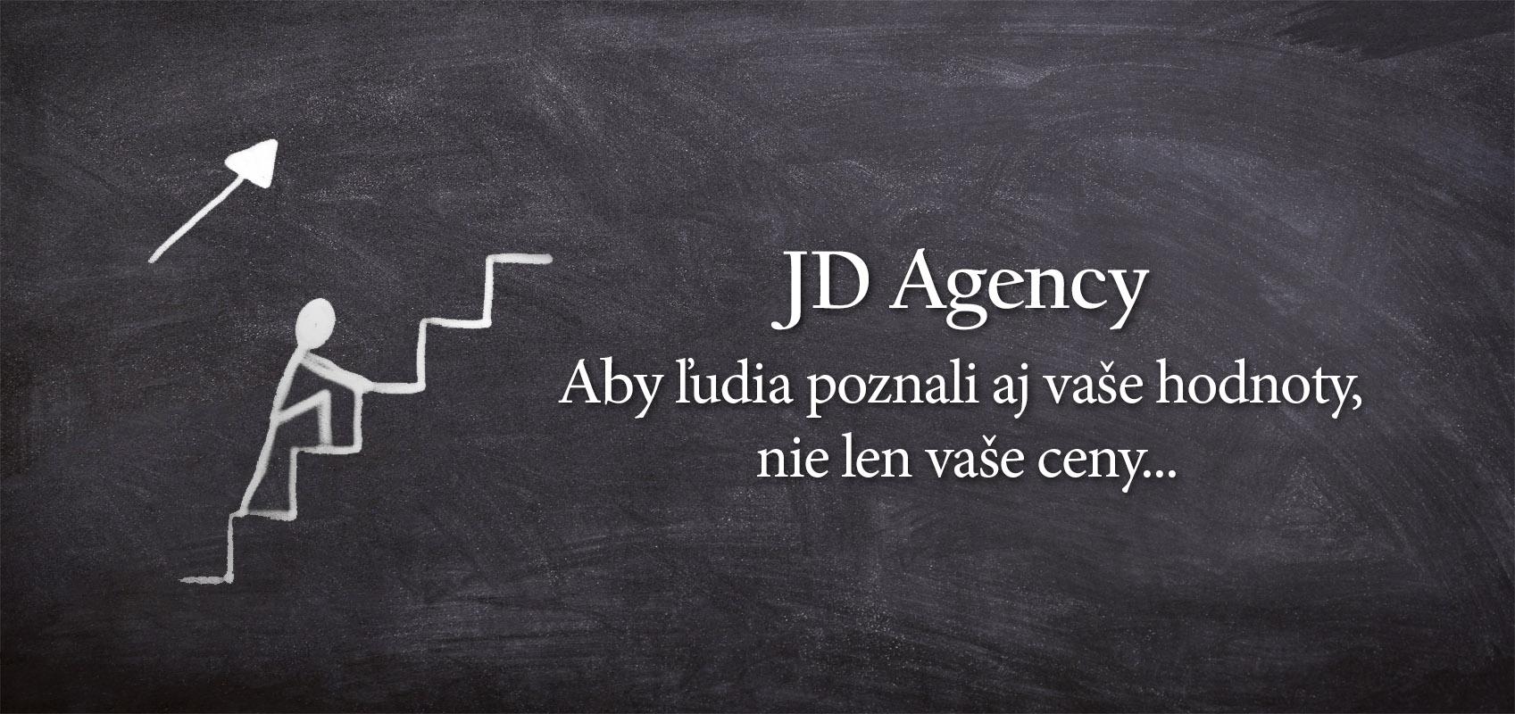 Rozvojová agentúra JD Agency